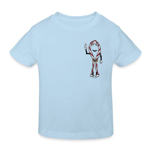 Masskottchen - Kinder Bio-T-Shirt