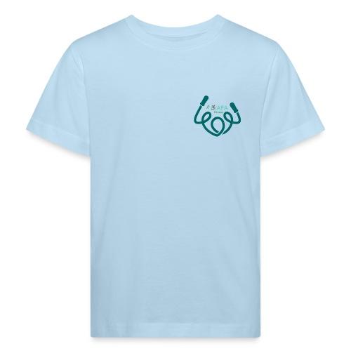 AFAfitness - Maglietta ecologica per bambini