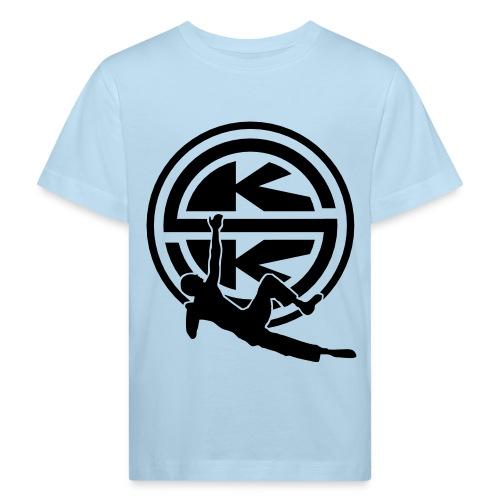 SKK_shield - Ekologisk T-shirt barn