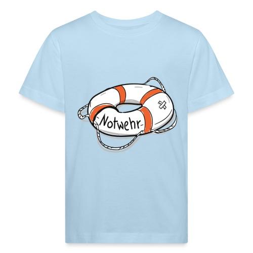 NOTWEHR - Kinder Bio-T-Shirt