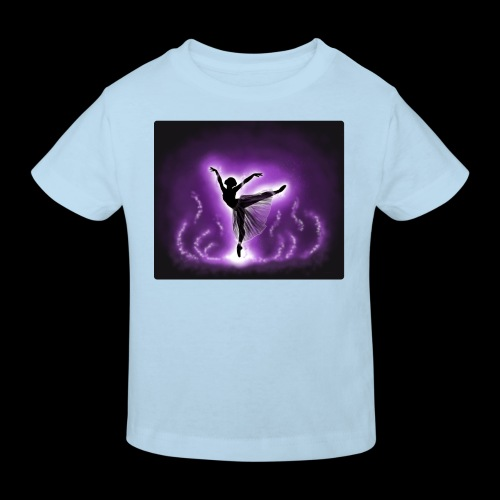 Dream Dancer - Kids' Organic T-Shirt