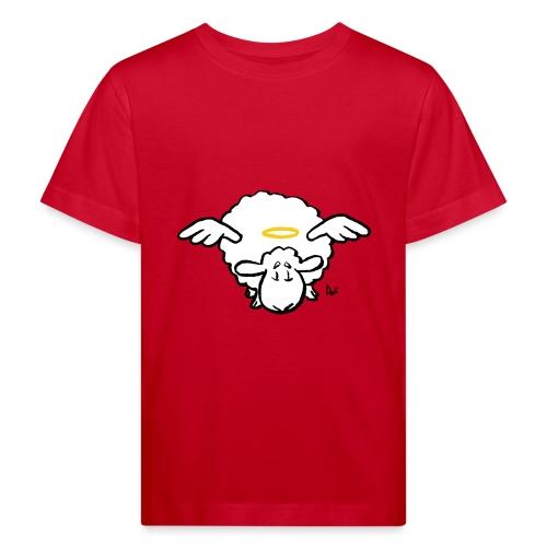 Angel Sheep - Kinder Bio-T-Shirt
