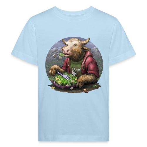 yumm - Kinder Bio-T-Shirt