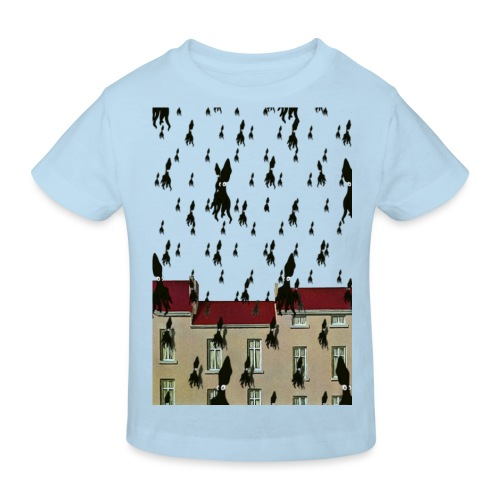 FullSquid - T-shirt bio Enfant