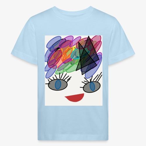yaya - Maglietta ecologica per bambini