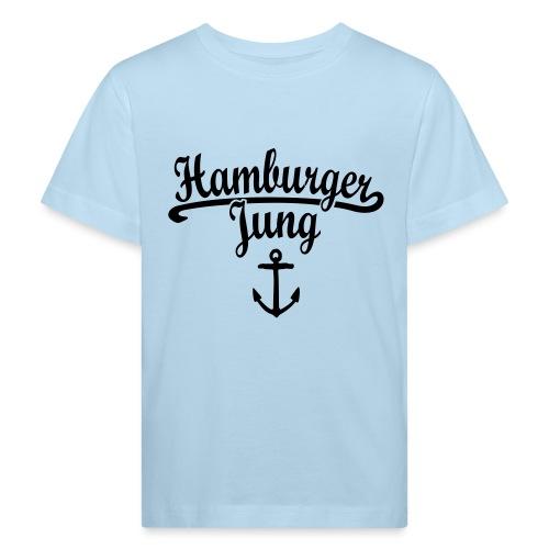 Hamburger Jung Klassik Hamburg - Kinder Bio-T-Shirt