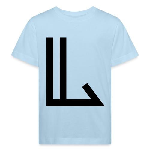 L - Kids' Organic T-Shirt