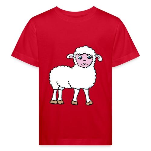 Minos le petit agneau - T-shirt bio Enfant