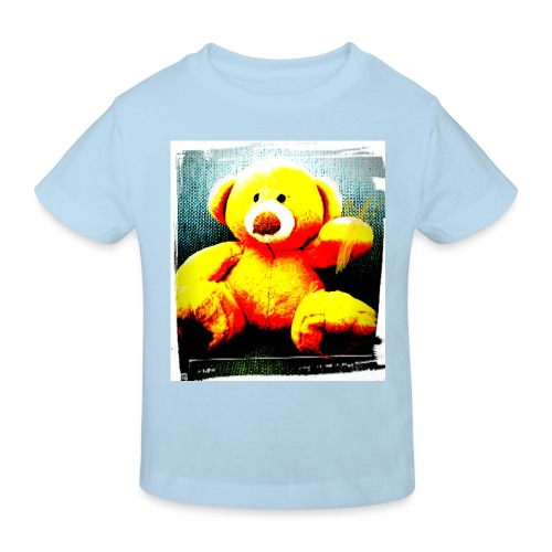 Teddy - Kinderen Bio-T-shirt