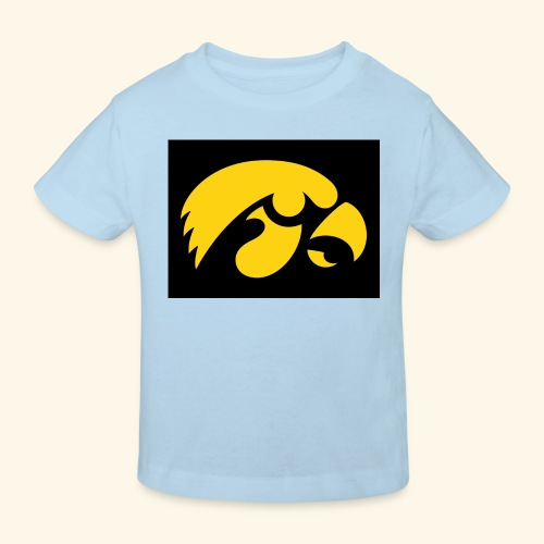 YellowHawk shirt - Kinderen Bio-T-shirt