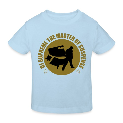 Master of Suspense T - Kids' Organic T-Shirt
