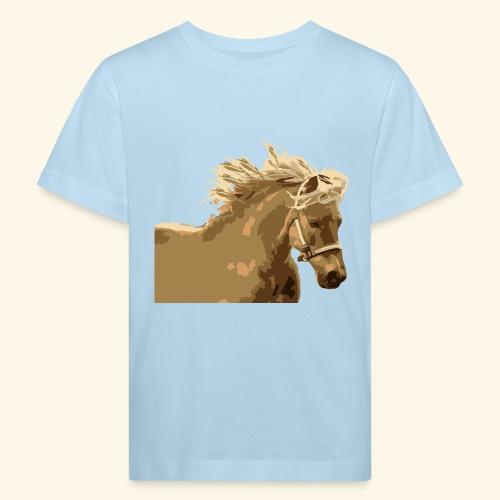 shetland - Kinder Bio-T-Shirt