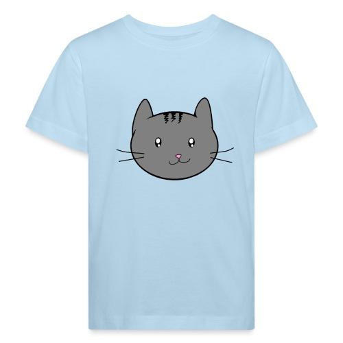 Petskukissa - Lasten luonnonmukainen t-paita
