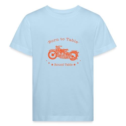rt-chopper-kid - Kinder Bio-T-Shirt