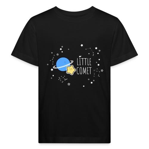 Little Comet - Lasten luonnonmukainen t-paita