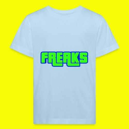 YOU FREAKS - Kinder Bio-T-Shirt