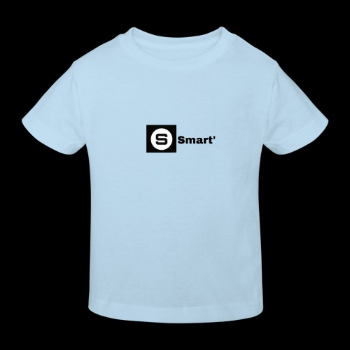 Smart' ORIGINAL - Kids' Organic T-Shirt