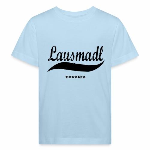 LAUSMADL BAVARIA - Kinder Bio-T-Shirt