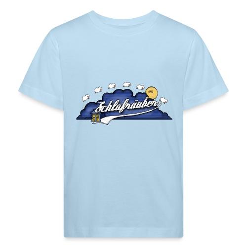 Schlafraeuber - Kinder Bio-T-Shirt