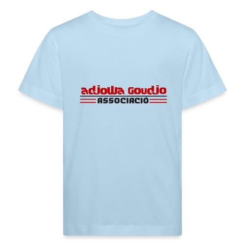 Asociación Adjowa Goudjo - Camiseta ecológica niño