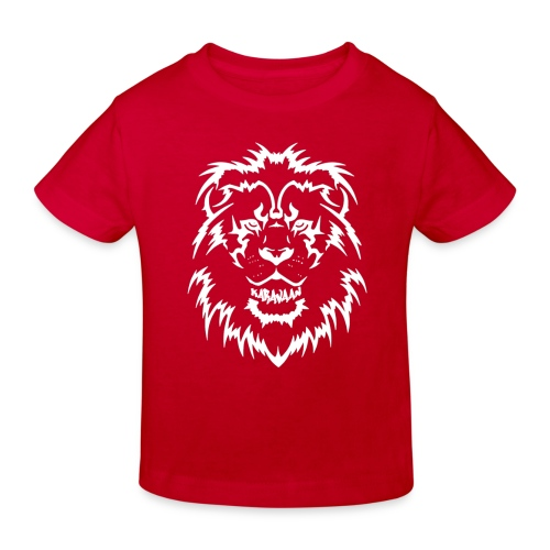 Karavaan LION - Kinderen Bio-T-shirt
