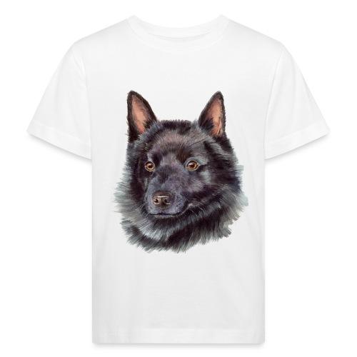 schipperke - akv - Organic børne shirt