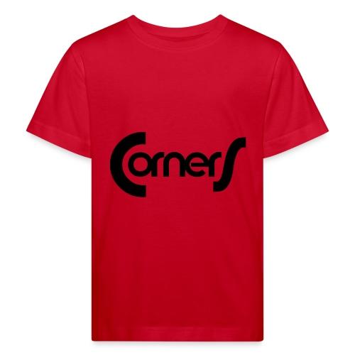 cornerlogos - Organic børne shirt