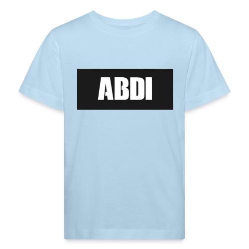 Abdi - Kids' Organic T-Shirt
