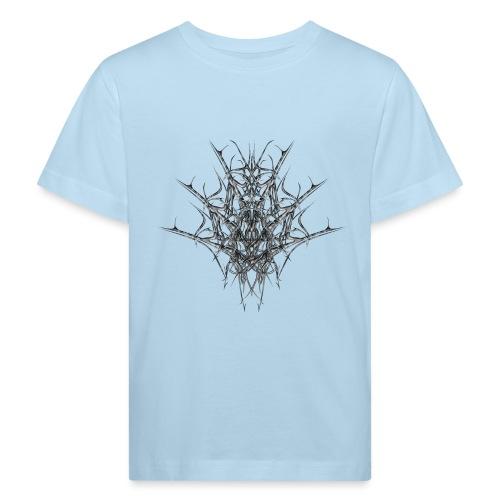 7 - Kinder Bio-T-Shirt