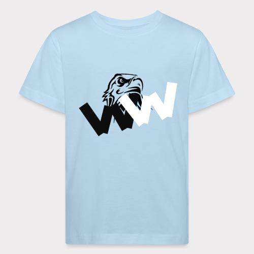 WEIGHTLESS - Kids' Organic T-Shirt