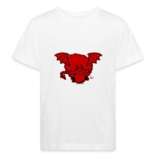 Devil Sheep - Kinder Bio-T-Shirt