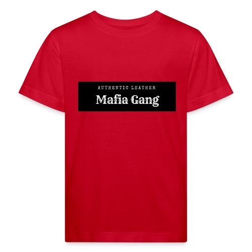 Mafia Gang - Nouvelle marque de vêtements - T-shirt bio Enfant