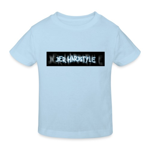 DerHardstyle ONE - Kinder Bio-T-Shirt