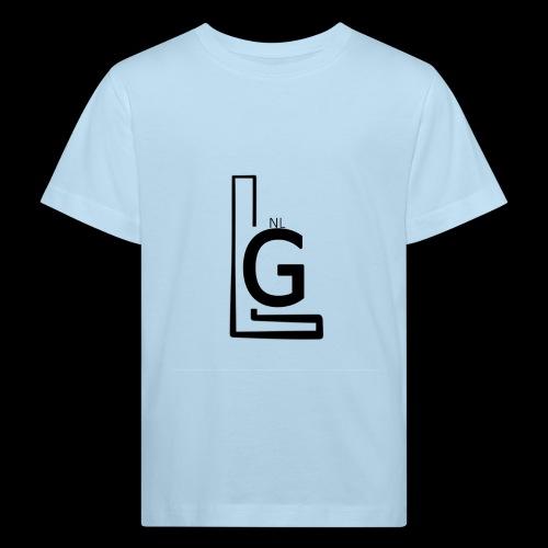 LegendgamingNL - Kinderen Bio-T-shirt