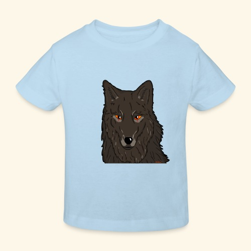 HikingMantis - Organic børne shirt