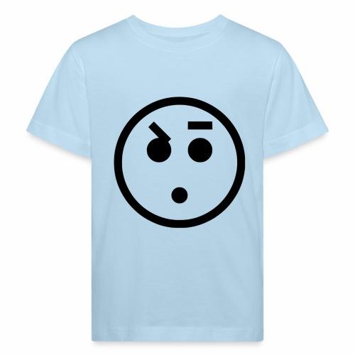 EMOJI 18 - T-shirt bio Enfant