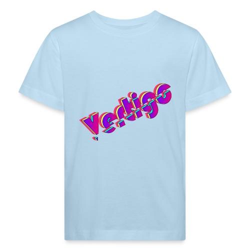 Vertigo - Camiseta ecológica niño