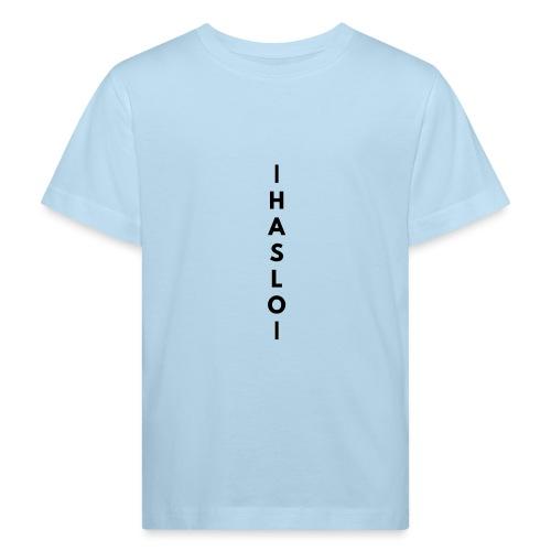 NEW LIMITED EDITION! - Kinderen Bio-T-shirt