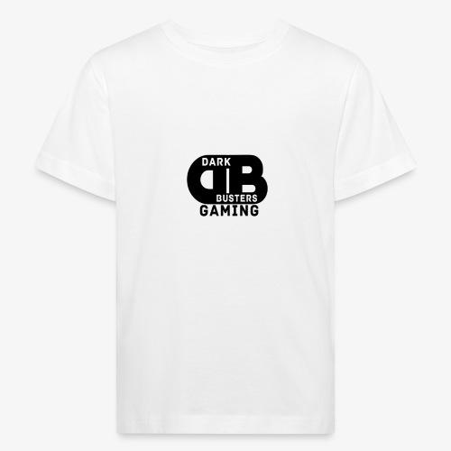 Dark Busters Gaming Merch - Kinder Bio-T-Shirt