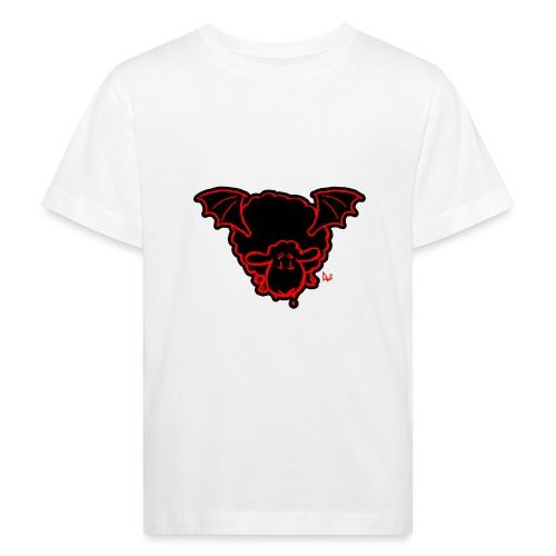 Vampire Sheep (red) - Kinder Bio-T-Shirt