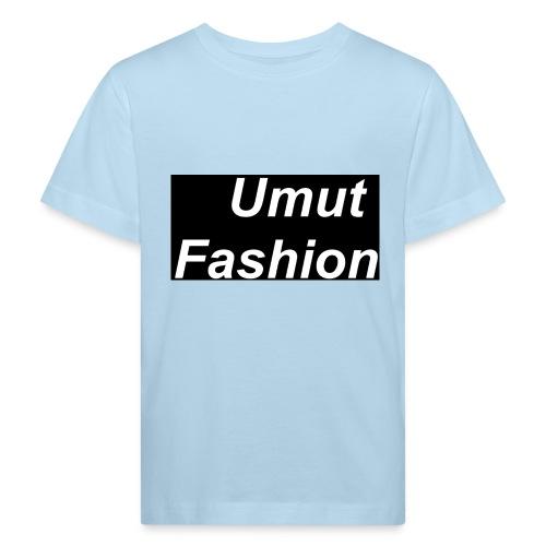 Umut Fashion - Kinder Bio-T-Shirt