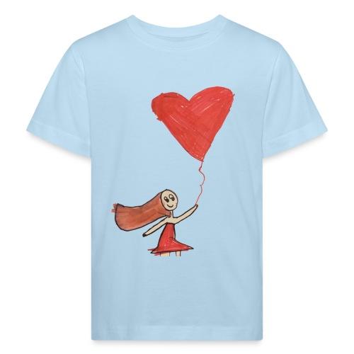 banksyrma - Ekologisk T-shirt barn