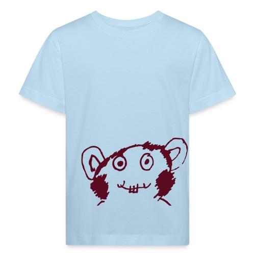 richard - Kinder Bio-T-Shirt