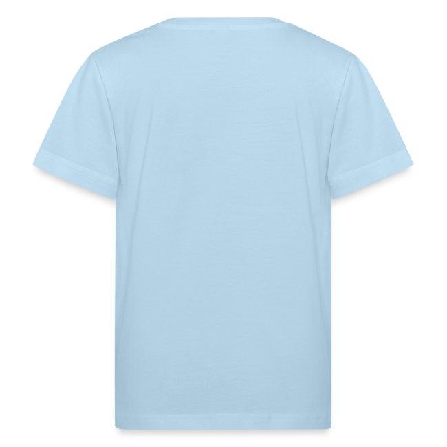 Prüfe alles, glaube wenig, denke … (bunte Shirts)
