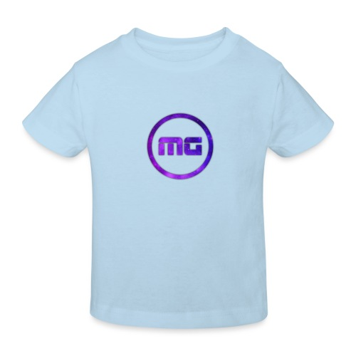 MG Galaxy - Kids' Organic T-Shirt