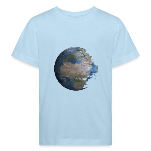 Death Earth - T-shirt bio Enfant