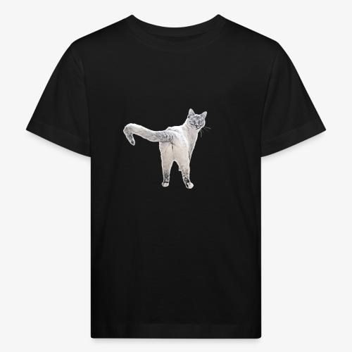 snow1 - Kids' Organic T-Shirt