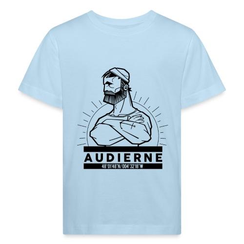 Marin d'Audierne - T-shirt bio Enfant