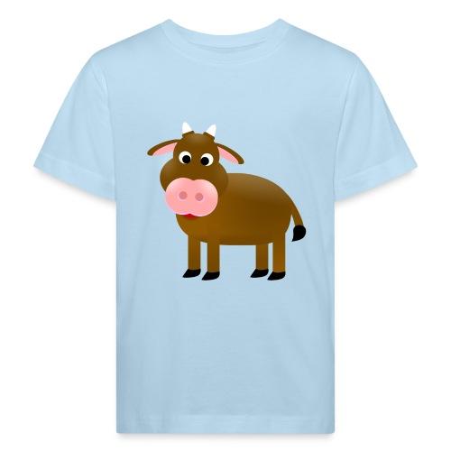 Cow - Kinder Bio-T-Shirt