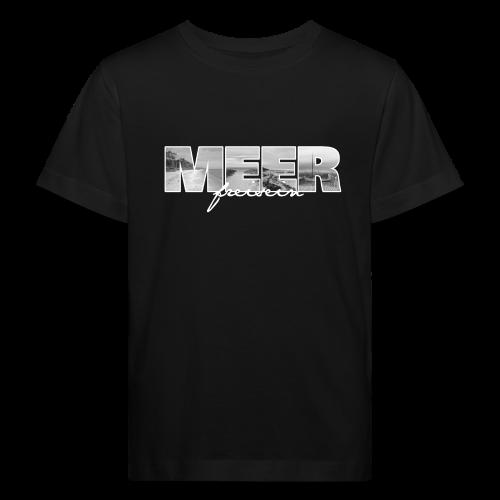MEER - Kinder Bio-T-Shirt